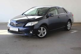 Toyota Corolla 2011 г. (синий)