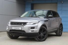 Land Rover Range Rover Evoque 2014 г. (серый)