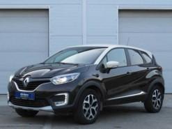 Renault Kaptur 2018 г. (коричневый)
