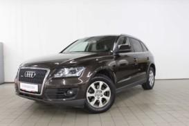 Audi Q5 2012 г. (коричневый)