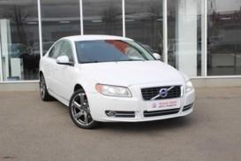 Volvo S80 2011 г. (белый)