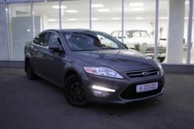 Ford Mondeo 2011 г. (серый)