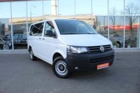 Volkswagen Caravelle 2014 г. (белый)