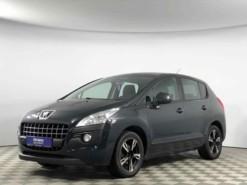 Peugeot 3008 2010 г. (серый)