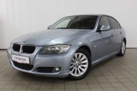 BMW 3er 2009 г. (серый)
