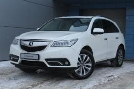 Acura MDX 2014 г. (белый)