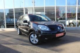 Renault Koleos 2008 г. (черный)