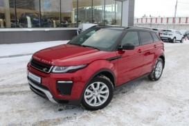 Land Rover Range Rover Evoque 2017 г. (красный)