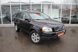 Volvo XC90 2010 г. (черный)