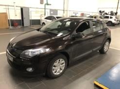 Renault Megane 2014 г. (коричневый)