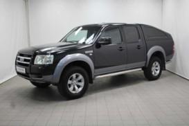 Ford Ranger 2007 г. (черный)