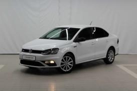 Volkswagen Polo 2016 г. (Экслюзивный)
