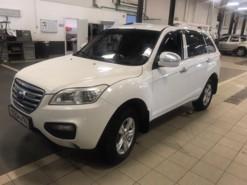 Lifan X60 2013 г. (белый)