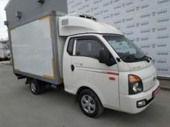 Hyundai Porter II 2012 г. (белый)