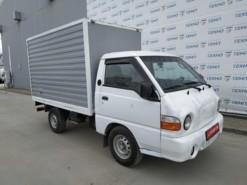 Hyundai Porter 2006 г. (белый)