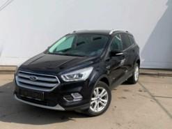 Ford KUGA 2018 г. (черный)