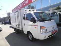 Hyundai Porter 2011 г. (белый)