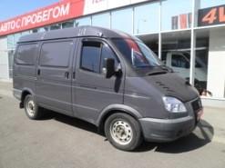 ГАЗ 2752 2014 г. (серый)