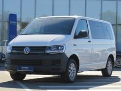 Volkswagen Caravelle 2016 г. (белый)