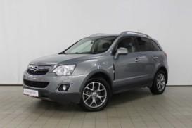 Opel Antara 2013 г. (серый)