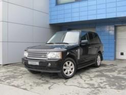 Land Rover Range Rover 2006 г. (черный)