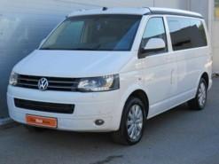 Volkswagen California 2013 г. (белый)