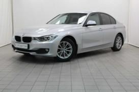 BMW 3er 2013 г. (серебряный)