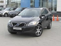 Volvo XC60 2012 г. (черный)