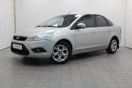 Ford Focus 2011 г. (серый)