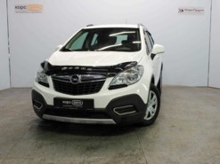 Opel Mokka 2013 г. (белый)