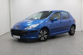 Peugeot 307 2006 г. (синий)