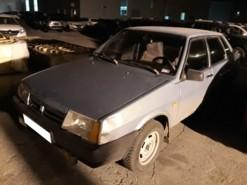 LADA 21099 2003 г. (серый)