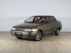 LADA 2110 1998 г. (коричневый)