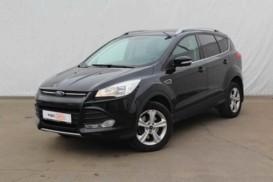 Ford KUGA 2014 г. (черный)