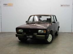 LADA 2105 1985 г. (коричневый)