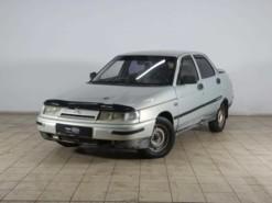ВАЗ 2110 2000 г. (желтый)