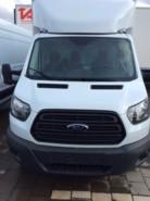 Ford Transit Bus 2018 г. (белый)