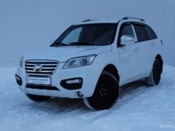 Lifan X60 2014 г. (белый)