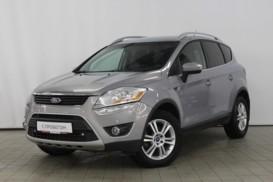 Ford KUGA 2011 г. (серый)