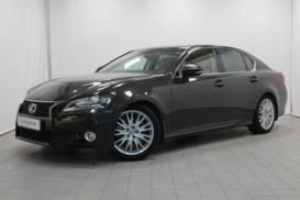 Lexus GS 2012 г. (коричневый)