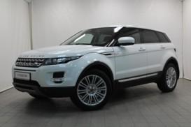 Land Rover Range Rover Evoque 2013 г. (белый)