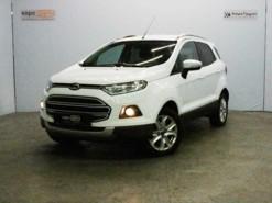 Ford EcoSport 2014 г. (белый)