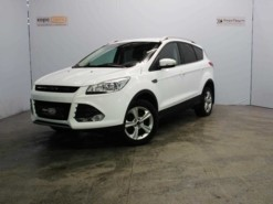 Ford KUGA 2015 г. (белый)