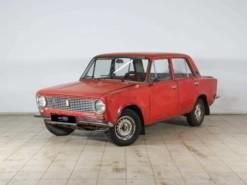 LADA 2101 1985 г. (красный)