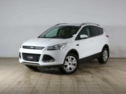 Ford KUGA 2013 г. (белый)
