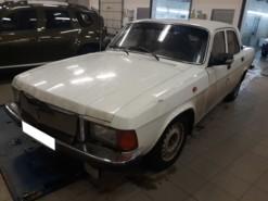 ГАЗ 3102 «Волга» 1999 г. (белый)