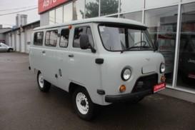 УАЗ 2206 2016 г. (серый)