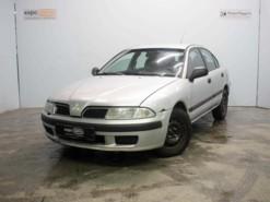 Mitsubishi Carisma 2000 г. (серебряный)