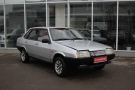 LADA 21099 2002 г. (серый)