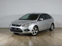 Ford Focus 2008 г. (серебряный)